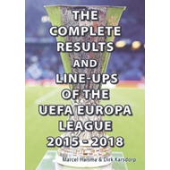 Complete Results & line-ups of the UEFA Europa League 2015-2 (BOK)