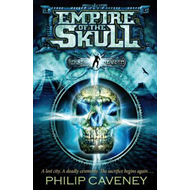 Alec Devlin: Empire of the Skull (BOK)