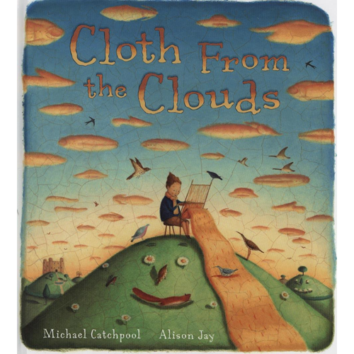 Cloth from the Clouds (BOK)