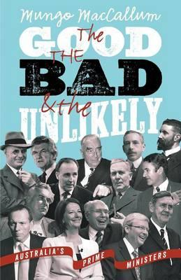 Good, the Bad, and the Unlikely (BOK)