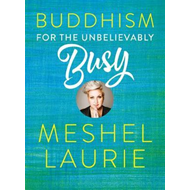 Produktbilde for Buddhism for the Unbelievably Busy (BOK)