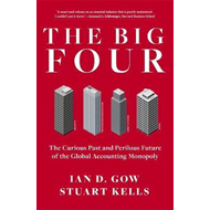Big Four: The Curious Past and Perilous Future of Global Acc (BOK)