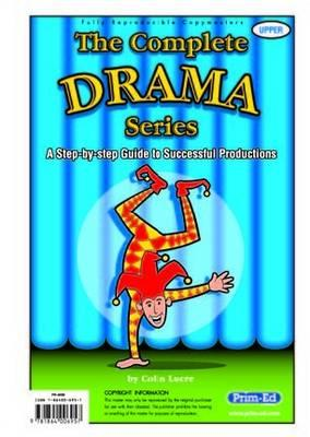 Complete Drama Series (BOK)