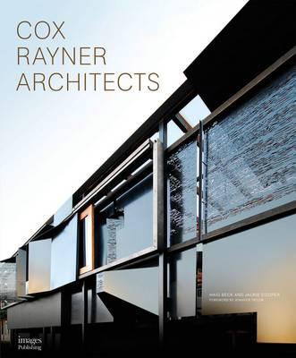Cox Rayner Architects: Structure Craft Art Nature (BOK)