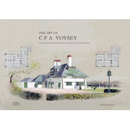 Art of CFA Voysey (BOK)