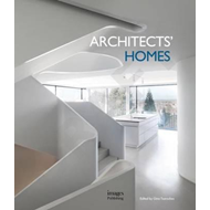 Architects' Homes (BOK)