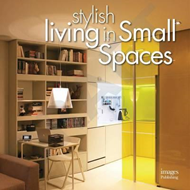 Stylish Living in Small Spaces (BOK)