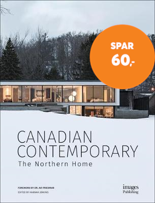 Canadian Contemporary - The Northern Home (BOK)
