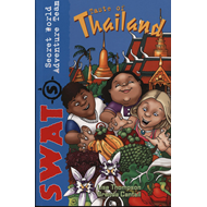 Swat Secret World Adventure Team: Destination Bangkok, Thail (BOK)