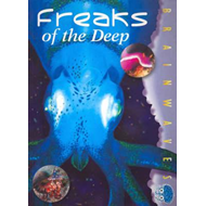 Freaks of the Deep (BOK)