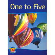One to Five Reader (BOK)