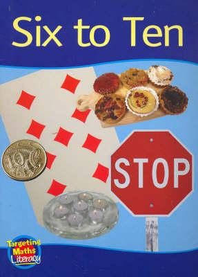Six to Ten Reader (BOK)