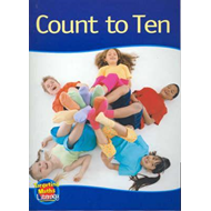 Count to Ten Reader (BOK)