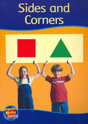 Sides and Corners Readers (BOK)
