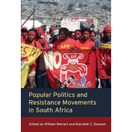 Popular Politics and Resistance Movements in South Africa (BOK)