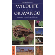 Wildlife of the Okavango (BOK)
