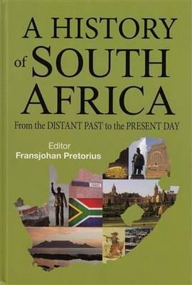 History of South Africa (BOK)