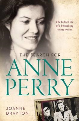Search for Anne Perry (BOK)