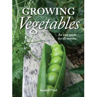 Growing Vegetables (BOK)