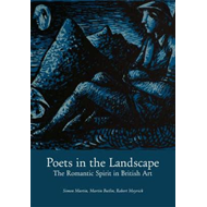 Poets in the Landscape: The Romantic Spirit in British Art (BOK)