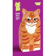 Pop Up Pet Ginger Tom (BOK)