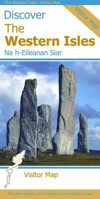 Discover the Western Isles (BOK)