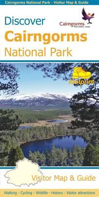 Discover Cairngorms National Park (BOK)