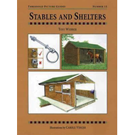 Stables and Shelters (BOK)