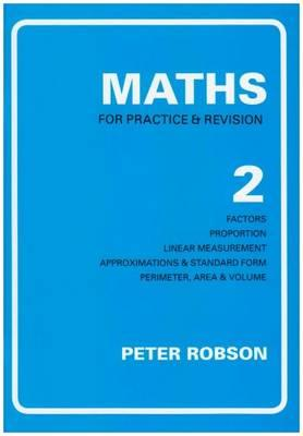 Maths for Practice and Revision (BOK)