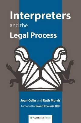 Interpreters and the Legal Process (BOK)