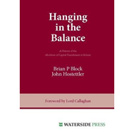 Hanging in the Balance (BOK)