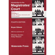 Introduction to the Magistrates Court (BOK)