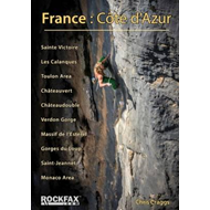 Produktbilde for France: Cote d'Azur (BOK)