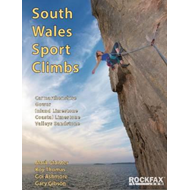 South Wales Sport Climbs (BOK)