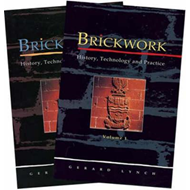 Brickwork: History, Technology and Practice (BOK)