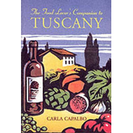 Food Lover's Companion to Tuscany (BOK)