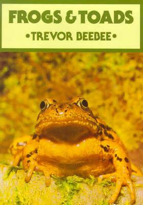 Frogs and Toads (BOK)