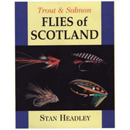 Trout and Salmon Flies of Scotland (BOK)