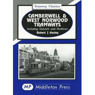 Camberwell and West Norwood Tramways (BOK)