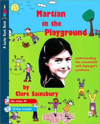 Martian in the Playground (BOK)