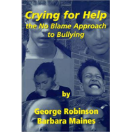 Crying for Help (BOK)