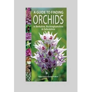 Guide to Finding Orchids in Berkshire, Buckinghamshire and O (BOK)