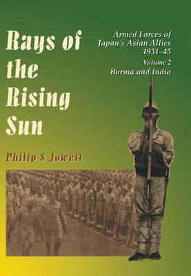 Rays of the Rising Sun (BOK)