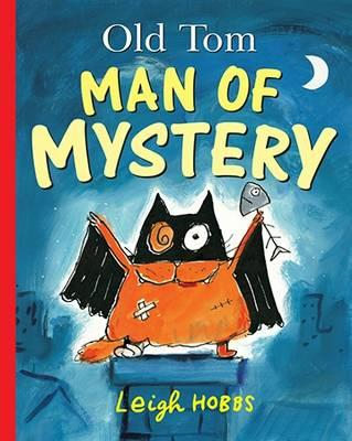 Old Tom, Man of Mystery (BOK)