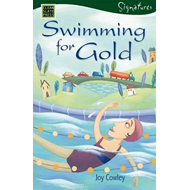 Swimming for Gold (BOK)