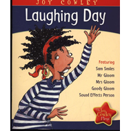 Laughing Day (BOK)
