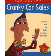 Cranky Car Sales (BOK)