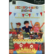 Second Hand Stevie & Recycled Classroom (BOK)