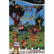 Second Hand Stevie & Recycled Birthday (BOK)