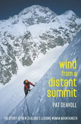 Wind from a Distant Summit (BOK)